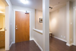 "Photo 4: 210 3097 LINCOLN Avenue in Coquitlam: New Horizons Condo for sale in ""LARKIN HOUSE AT WINDSOR GATE"" : MLS®# R2159199"