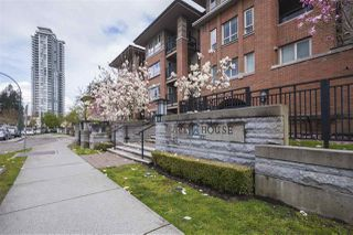 "Photo 2: 210 3097 LINCOLN Avenue in Coquitlam: New Horizons Condo for sale in ""LARKIN HOUSE AT WINDSOR GATE"" : MLS®# R2159199"