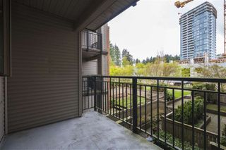 "Photo 16: 210 3097 LINCOLN Avenue in Coquitlam: New Horizons Condo for sale in ""LARKIN HOUSE AT WINDSOR GATE"" : MLS®# R2159199"
