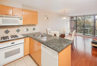 "Photo 5: 516 5933 COONEY Road in Richmond: Brighouse Condo for sale in ""THE JADE"" : MLS®# R2159407"