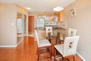 "Photo 4: 516 5933 COONEY Road in Richmond: Brighouse Condo for sale in ""THE JADE"" : MLS®# R2159407"