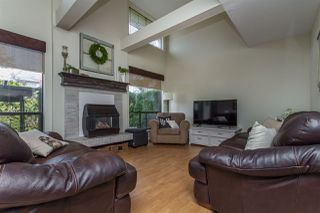 """Photo 2: 13 33951 MARSHALL Road in Abbotsford: Central Abbotsford Townhouse for sale in """"Arrow Wood"""" : MLS®# R2162342"""