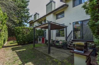 """Photo 15: 13 33951 MARSHALL Road in Abbotsford: Central Abbotsford Townhouse for sale in """"Arrow Wood"""" : MLS®# R2162342"""