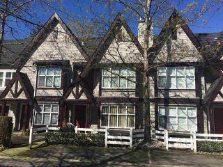 "Photo 1: 19 11757 236 Street in Maple Ridge: Cottonwood MR Townhouse for sale in ""GALIANO"" : MLS®# R2162766"
