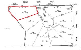 Photo 4: 50 25519 TWP RD 511A Road: Rural Parkland County Rural Land/Vacant Lot for sale : MLS®# E4064777