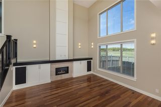 Photo 2: 123 WENTWORTH Hill(S) SW in Calgary: West Springs House for sale : MLS®# C4118086