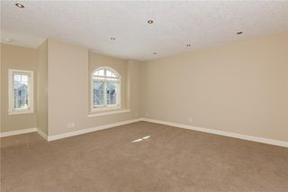 Photo 12: 123 WENTWORTH Hill(S) SW in Calgary: West Springs House for sale : MLS®# C4118086