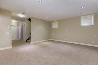 Photo 22: 123 WENTWORTH Hill(S) SW in Calgary: West Springs House for sale : MLS®# C4118086
