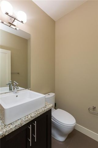 Photo 10: 123 WENTWORTH Hill(S) SW in Calgary: West Springs House for sale : MLS®# C4118086