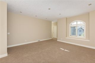 Photo 13: 123 WENTWORTH Hill(S) SW in Calgary: West Springs House for sale : MLS®# C4118086