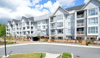"""Main Photo: 304 3148 ST JOHNS Street in Port Moody: Port Moody Centre Condo for sale in """"SONRISA"""" : MLS®# R2169033"""