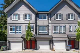 "Photo 2: 100 14555 68 Avenue in Surrey: East Newton Townhouse for sale in ""SYNC"" : MLS®# R2169561"