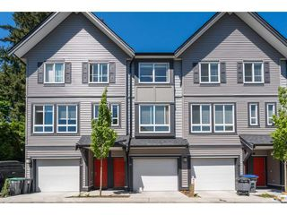 "Photo 29: 100 14555 68 Avenue in Surrey: East Newton Townhouse for sale in ""SYNC"" : MLS®# R2169561"