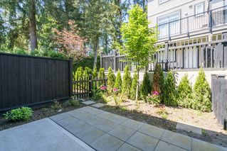 "Photo 25: 100 14555 68 Avenue in Surrey: East Newton Townhouse for sale in ""SYNC"" : MLS®# R2169561"