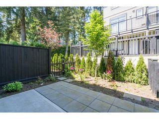 "Photo 45: 100 14555 68 Avenue in Surrey: East Newton Townhouse for sale in ""SYNC"" : MLS®# R2169561"