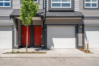 "Photo 3: 100 14555 68 Avenue in Surrey: East Newton Townhouse for sale in ""SYNC"" : MLS®# R2169561"