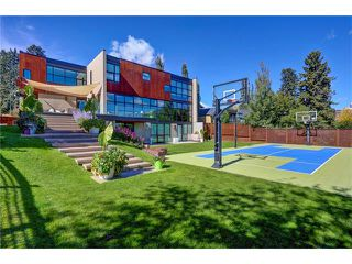 Main Photo: 2124 HOPE ST SW in Calgary: Upper Mount Royal House for sale : MLS®# C4085519