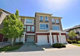 "Main Photo: 92 19505 68A Avenue in Surrey: Clayton Townhouse for sale in ""CLAYTON RISE"" (Cloverdale)  : MLS®# R2174273"