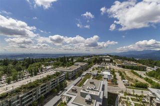 "Photo 13: 1407 9393 TOWER Road in Burnaby: Simon Fraser Univer. Condo for sale in ""CENTREBLOCK"" (Burnaby North)  : MLS®# R2176026"