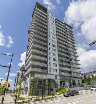 "Photo 2: 1407 9393 TOWER Road in Burnaby: Simon Fraser Univer. Condo for sale in ""CENTREBLOCK"" (Burnaby North)  : MLS®# R2176026"