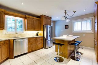 Photo 5: 38 Langevin Cres in Toronto: Centennial Scarborough Freehold for sale (Toronto E10)  : MLS®# E3847340