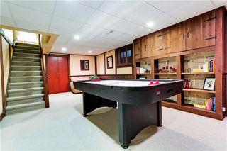 Photo 11: 38 Langevin Cres in Toronto: Centennial Scarborough Freehold for sale (Toronto E10)  : MLS®# E3847340