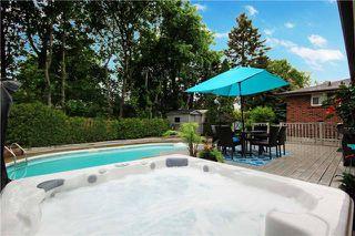Photo 15: 38 Langevin Cres in Toronto: Centennial Scarborough Freehold for sale (Toronto E10)  : MLS®# E3847340