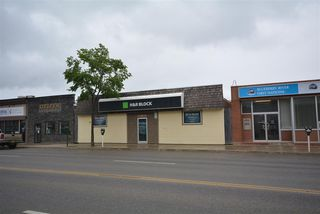 Main Photo: 10067 100 Avenue in Fort St. John: Fort St. John - City NW Office for lease (Fort St. John (Zone 60))  : MLS®# C8013178
