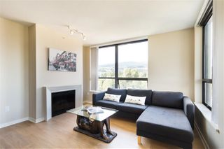 Photo 4: 907 2982 BURLINGTON Drive in Coquitlam: North Coquitlam Condo for sale : MLS®# R2188929