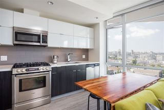 Photo 2: 1509 1775 QUEBEC STREET in Vancouver: Mount Pleasant VE Condo for sale (Vancouver East)  : MLS®# R2187611