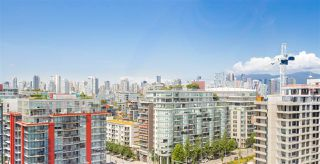 Photo 14: 1509 1775 QUEBEC STREET in Vancouver: Mount Pleasant VE Condo for sale (Vancouver East)  : MLS®# R2187611