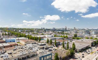 Photo 13: 1509 1775 QUEBEC STREET in Vancouver: Mount Pleasant VE Condo for sale (Vancouver East)  : MLS®# R2187611
