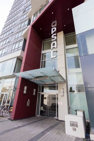 Photo 17: 1509 1775 QUEBEC STREET in Vancouver: Mount Pleasant VE Condo for sale (Vancouver East)  : MLS®# R2187611