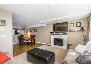 "Photo 11: 112 7179 201 Street in Langley: Willoughby Heights Townhouse for sale in ""The Denim"" : MLS®# R2198746"