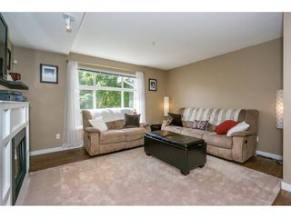 "Photo 9: 112 7179 201 Street in Langley: Willoughby Heights Townhouse for sale in ""The Denim"" : MLS®# R2198746"