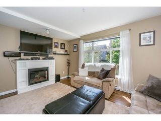 "Photo 10: 112 7179 201 Street in Langley: Willoughby Heights Townhouse for sale in ""The Denim"" : MLS®# R2198746"