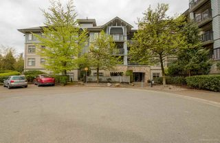 """Photo 16: 302 2988 SILVER SPRINGS Boulevard in Coquitlam: Westwood Plateau Condo for sale in """"TRILLIUM"""" : MLS®# R2199392"""