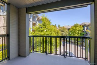 """Photo 13: 302 2988 SILVER SPRINGS Boulevard in Coquitlam: Westwood Plateau Condo for sale in """"TRILLIUM"""" : MLS®# R2199392"""