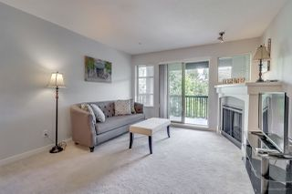 """Photo 7: 302 2988 SILVER SPRINGS Boulevard in Coquitlam: Westwood Plateau Condo for sale in """"TRILLIUM"""" : MLS®# R2199392"""