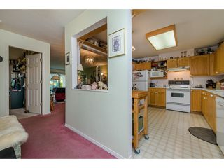 "Photo 3: 104 7500 COLUMBIA Street in Mission: Mission BC Condo for sale in ""Edwards Estates"" : MLS®# R2199641"
