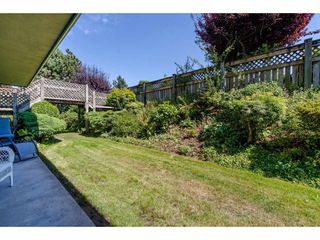 "Photo 19: 104 7500 COLUMBIA Street in Mission: Mission BC Condo for sale in ""Edwards Estates"" : MLS®# R2199641"