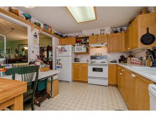 "Photo 4: 104 7500 COLUMBIA Street in Mission: Mission BC Condo for sale in ""Edwards Estates"" : MLS®# R2199641"