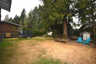 Photo 19: 34497 PEARL Avenue in Abbotsford: Abbotsford East House for sale : MLS®# R2202590