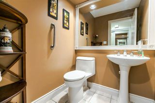 "Photo 11: 1172 STRATHAVEN Drive in North Vancouver: Northlands Townhouse for sale in ""Strathaven"" : MLS®# R2204532"
