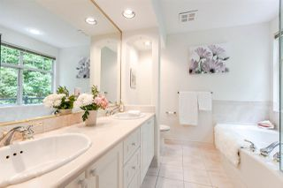 "Photo 9: 1172 STRATHAVEN Drive in North Vancouver: Northlands Townhouse for sale in ""Strathaven"" : MLS®# R2204532"