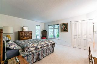"Photo 14: 1172 STRATHAVEN Drive in North Vancouver: Northlands Townhouse for sale in ""Strathaven"" : MLS®# R2204532"