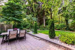 "Photo 17: 1172 STRATHAVEN Drive in North Vancouver: Northlands Townhouse for sale in ""Strathaven"" : MLS®# R2204532"