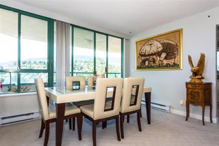 "Photo 10: 17E 338 TAYLOR Way in West Vancouver: Park Royal Condo for sale in ""The West Royal"" : MLS®# R2204846"