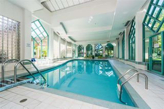 "Photo 17: 17E 338 TAYLOR Way in West Vancouver: Park Royal Condo for sale in ""The West Royal"" : MLS®# R2204846"