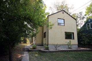 Photo 17: 615 Churchill Drive in Winnipeg: Riverview Residential for sale (1A)  : MLS®# 1724594